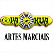Pa kua Artes Marciais